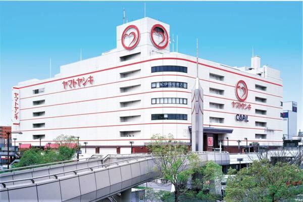 「加古川図書館が移転」令和3年秋以降(予定)リニューアルオープン