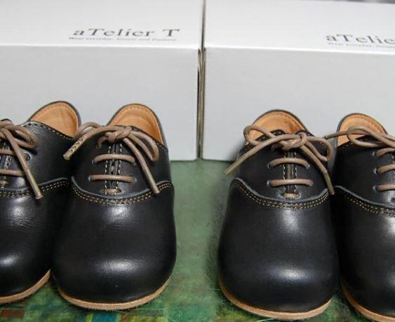 【神戸新聞】加古川市の革靴職人 瀧本武(たきもとたけし)さんを紹介